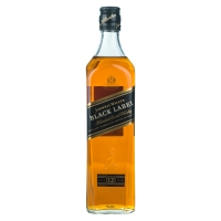 Johnnie Walker Black Label 0,7l