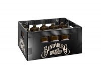 Bundaberg Blood Orange Brew alk.frei 20x0,33l