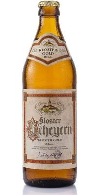 Kloster Scheyern Gold Hell 20x0,5l