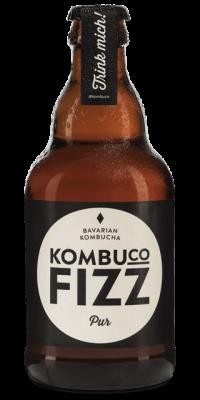 Kombuco Fizz Pur 6*0,33l