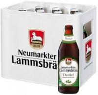 Lammsbräu Dunkel Bio 10x0,5