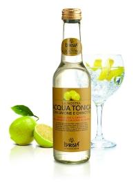 Lurisia Acqua Tonica 0,275l Pfd.