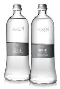 Lurisia Bolle viel Kohlensäure 12*0,75l