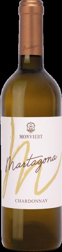 Chardonnay D.O.C. Friuli Colli Orientali Monviert 6*0,75