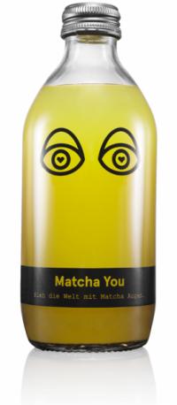 Matcha You 20*0,33l
