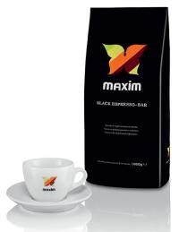 Maxim Black Espresso - Bar Kaffee (1kg)
