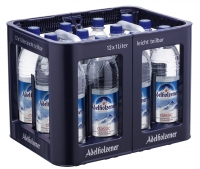 Adelholzener classic Pet 1.0l