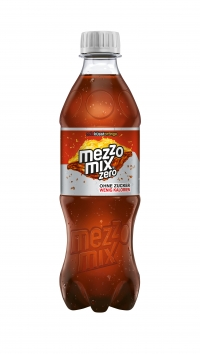 Mezzo Zero12*0,5l Pet tray