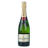 Moet & Chandon Champagner 0,75l- Flasche