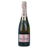 Moet Chandon Rose brut 0,75l- Flasche