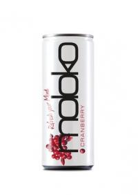 Moloko Cranberry Dose 24x0,25l