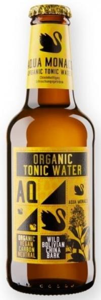 Aqua Monaco Organic Tonic Water bio 0,23l MW