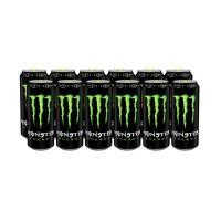 Monster Energy 12x0,355l EW/Pfd.