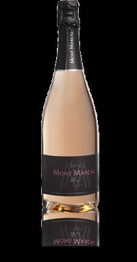 Mont Marcal Brut Rosé - ES - 0,75l