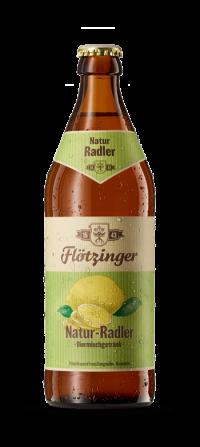 Flötzinger Natur-Radler 20x0,5