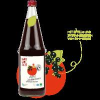 Ammersee Natürlich Apfel Johannis Schorle 10*0,5l