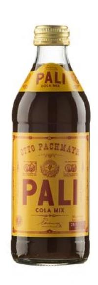 Pachmayr Pali Cola-Mix 20x0,33l
