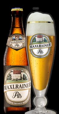 Maxlrainer Pils 24*0,33l