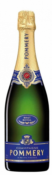 Pommery Champagner 0,75l- Flasche