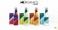 Red Bull Organics Viva Mate Glas 24x0,25l Pfd.