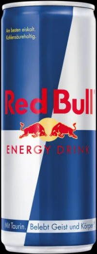 Red Bull Lage 24*0,25 im Karton