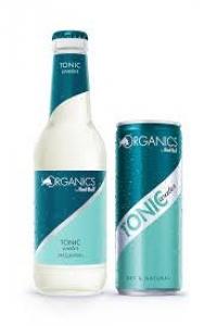 Red Bull Organics Tonic Water Glas 24x0,25l Pfd.
