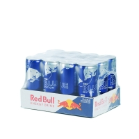 Red Bull Blue Edition Heidelbeere 12x0,25l