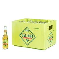 Salitos Tequila Beer 24x0,33l