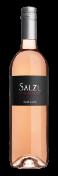 Rosé Cuvée QW Weingut Salzl, Burgenland