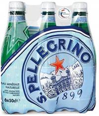 San Pellegrino PET EW/PFD 4x6x0,5l