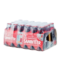 San Pellegrino Sanbitter EW 24x0,09l