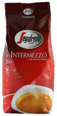Segafredo Intermezzo Espresso Bohne 1Kg