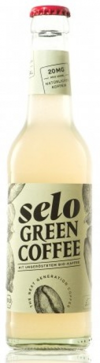 selo green coffee 24x0,33l MW