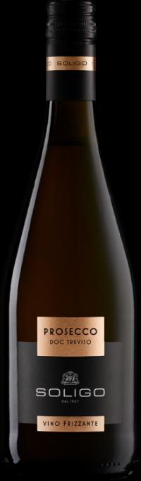 Prosecco Vino Frizzante DOC Schraub. Soligo 6x0,75l