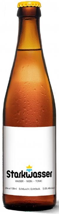 Starkwasser  Wasser/Wein/Tonic 24*0,33l