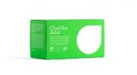 ChariTea clean green - 6*20x2,0g Doppelkammer