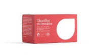 ChariTea red rooibos - 6*20x2,0g Doppelkammer