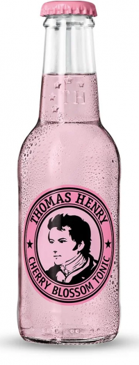 Thomas Henry Cherry Blossom Tonic 24x0,2l Pfd