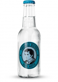 Thomas Henry Soda Water 24x0,2l