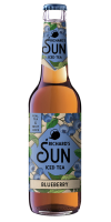 Richards Sun Iced Tea Blueberry 24*0,33l