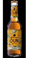 Richards Sun Iced Tea Peach 24*0,33l
