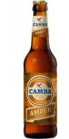 Camba Amber 24*0,33l