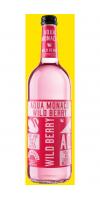 Aqua Monaco Wild Berry 12x0,75l