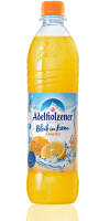 Adelholzener BiF Orange PET 8x0,75l