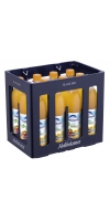 Adelholzener Bio Apfel-Orange-Maracuja PET 12x0,5l