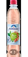 Adelholzener Bio Rhabarber  Pet 12*0,5l