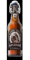 Kapuziner Weißbier Dunkel 20x0,5l Bügelflasche