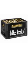 fritz-kola Anjola bio-limonade Ananas & Limette 24x0,33l