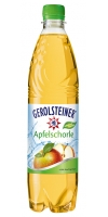 Gerolsteiner Apfelschorle Pet 0,7