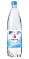 Gerolsteiner Naturell PET 12x1,0l